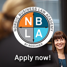 Apply here: http://www.roschier.com/careers/nbla